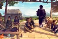 Tục ngữ, lời khuyên, ngày nhà giáo Việt Nam, tri ân thầy cô, tình thầy trò