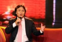 ca sĩ Quang lý, ngôi sao, âm nhạc, đột ngột qua đời