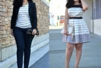 phụ kiện, người béo, trang phục, khắc phục nhược điểm
