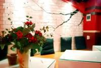 De Flore cafe, lãng mạn, ấm áp, tĩnh lặng