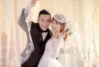 trấn thành, hariwon, thị phi, đám cưới, tình yêu, scandal