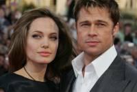 Ly hôn, Angelina. Brad pitt, nuôi con, tranh chấp, hậu ly hôn