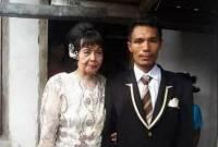 cụ bà 82 lấy chàng trai 28, gọi nhầm số, kết hôn