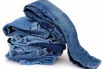 bảo quản quần áo, giữ đồ jeans không cũ, bí quyết