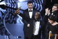trao nhầm giải, Oscar 2017, scandal,  cứu view