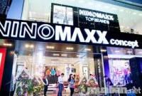 ninomaxx,may mặc, thương hiệu thời trang, kinh doanh