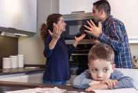 hôn nhân rạn nứt, thói quen xấu, mâu thuẫn vợ chồng