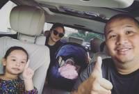 Đạo diễn Quang Huy, phạm quỳnh anh, con gái thứ 2, gia đình hạnh phúc