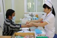 bệnh lao, bệnh lây nhiễm, kháng thuốc, tỉ lệ tử vong