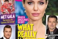 Angelina Jolie, Brad Pitt , ly hôn, chuyện của sao, giải trí, cua so tinh yeu