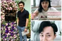 Cường đô la, Hà Hồ, Hạ Vi, Rocker Nguyễn, cua so tinh yeu