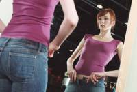 quần bó, tác hại, phụ nữ, cua so tinh yeu