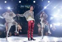 Sơn Tùng MTP, Viral Fest Asia, Bangkok, Bi Rain, giải trí, cua so tinh yeu