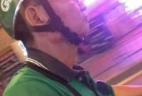 tài xế Grabbike, bị chôm mất điện thoại, cuộc sống muôn màu, cua so tinh yeu