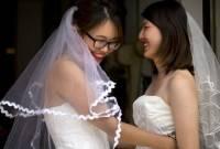 pháp luật Việt Nam, không cấm tổ chức đám cưới đồng giới, đồng tính, cua so tinh yeu