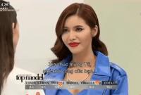 minh tú, asia's next top model 2017, cua so tinh yeu