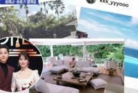 Song Joong Ki  ,   Song Hye Kyo  ,   Song Joong Ki - Song Hye Kyo     sao hẹn hò   ,  Hậu Duệ Mặt Trời (2016)  ,   nghi vấn cặp sao hẹn hò ,    nghi án sao hẹn hò ,    descendants of the sun (sbs 2015)