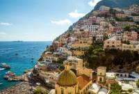 điểm du lịch, địa chỉ của bạn, cửa sổ tình yêu, Positano