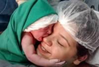 bé sơ sinh, em bé, sơ sinh, sinh đẻ, chuyện lạ thế giới, cua so tinh yeu
