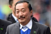 Trần Chí Viễn, tỷ phú không bằng đại học, làm giàu, cua so tinh yeu