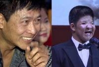 diễn viên Quốc Tuấn, bé Bôm, Điều ước thứ 7, con trai diễn viên Quốc Tuấn bị bệnh, bệnh lạ