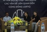 chuyển giới, đồng giới, LGBT, việc làm, cua so tinh yeu