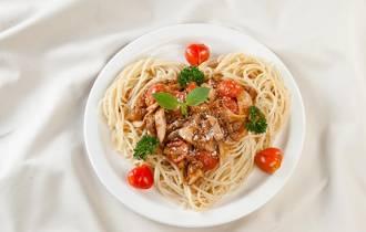 mì ý, pasta, pasta tinh yeu, cua so tinh yeu