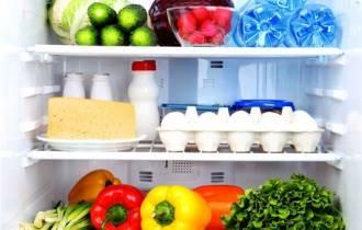 bảo quản thực phẩm, mẹo đơn giản, bảo quản thực phẩm hằng ngày, bảo quản thực phẩm lâu, cua so tinh yeu