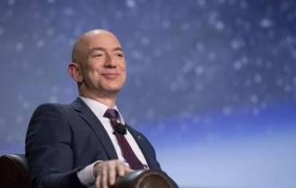Amazon, Jeff Bezos, trích dẫn, cua so tinh yeu