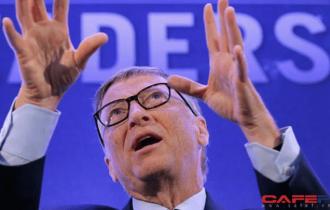 bạn thân, tình bạn, tỷ phú, warren buffett, Bill Gates, người quan trọng, bài học, cua so tinh yeu