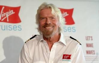 Richard Branson, thành công, thất bại, nản lòng, VOOM, nguồn cảm hứng, động lực, suy nghĩ , cua so tinh yeu