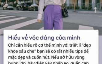 Photo story, Cách ăn mặc, Mix match, Nguyên tắc thời trang, cua so tinh yeu