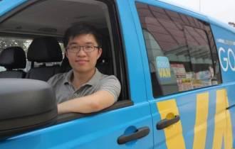 doanh nhân trẻ, trang trải cuộc sống, khởi nghiệp, doanh nhân, cua so tinh yeu