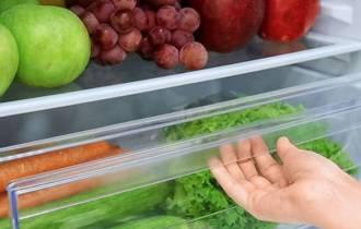 Mẹo vặt gia đình, tủ lạnh, thực phẩm, cua so tinh yeu