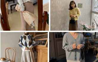 Xu hướng 2018, Mặc đồ đẹp, Áo cardigan, Áo len cài cúc, Cách mặc đồ đẹp, Mix đồ, Áo len, Cardigan, cua so tinh yeu