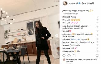 jessica, chị em sinh đôi, netizen Hàn, Krystal, hai chị em, cua so tinh yeu
