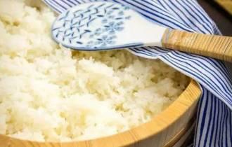 Cho vào nồi cơm, cơm trắng, dẻo hạt, cửa sổ tình yêu.