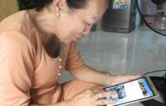Mẹ già, 15 năm tìm con, chồng Đài Loan, cửa sổ tình yêu.