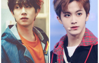 heechul (super junior), shim changmin (dbsk), xiumin (exo), mark (nct), cua so tinh yeu