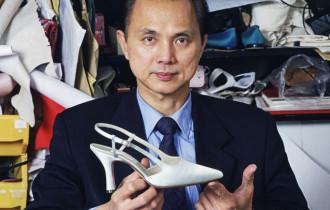 công nương diana, tầng lớp thượng lưu, doanh nhân thành công, Jimmy Choo, kinh doanh thời trang, cua so tinh yeu