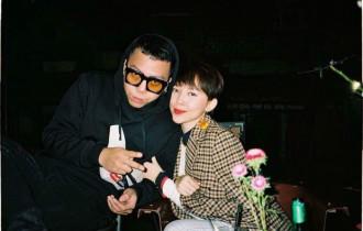 hoàng touliver, sao Việt, showbiz Việt, tóc tiên, cua so tinh yeu