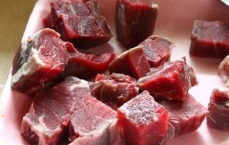 Chỉ cần thêm gia vị, đầu bếp, món thịt bò sốt vang, vô cùng thơm ngon, cua so tinh yeu