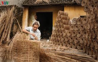 làng nghề truyền thống, ngư cụ, ngư cụ hưng học, du lịch quảng ninh
