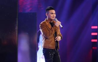 Khắc Việt, ca sĩ Khắc Việt, nhạc sĩ Khắc Việt, Bài hát đầu tiên, đức phúc