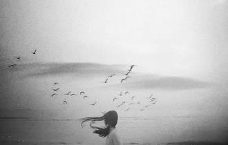 tâm sự tình yêu, đánh mất tình yêu, chia tay, có người mới, đau khổ, níu kéo