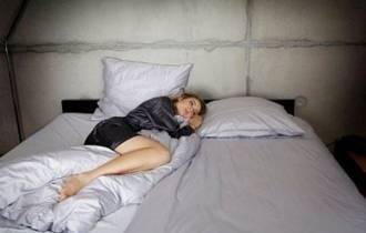 hôn nhân, viêm túi tinh, ngủ riêng, tình yêu, băn khoăn, lo lắng