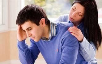 mâu thuẫn với bố mẹ vợ, khoảng trời riêng, không muốn mất lòng, chán nản, mẹ dọa tự tử, chọn theo chồng hay ở nhà, cửa sổ tình yêu