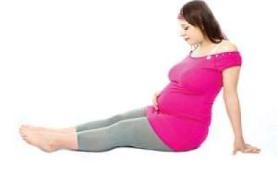 phù khi mang thai, phù chèn ép, phòng bệnh, hạn chế phù khi mang thai, nhận biết phù khi mang thai
