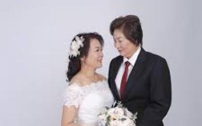 Hôn nhân đổ vỡ, phụ nữ, cưới nhau, cửa sổ tình yêu.