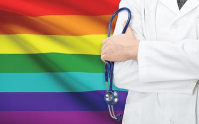 lgbt, ung thư ruột kết, người đồng tính, cua so tinh yeu